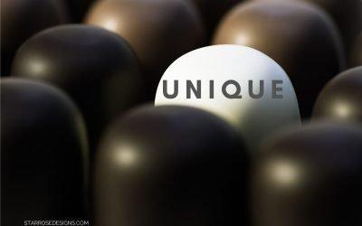 5 Expert Proven Ways To Develop Your Unique Brand